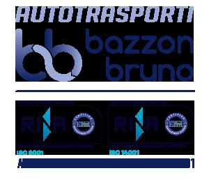 AUTOTRASPORTI BAZZON BRUNO